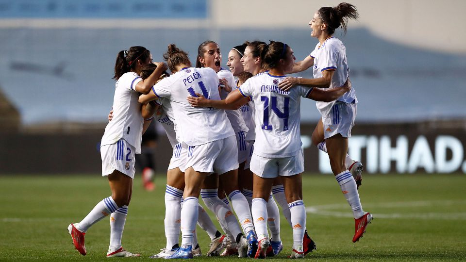 Video: 0-1: A la Fase de Grupos de la Champions
