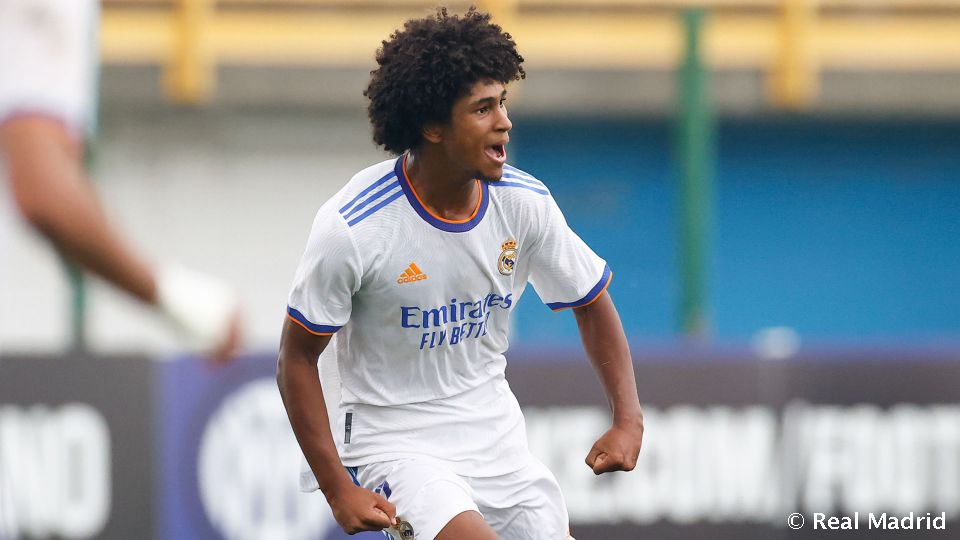 Video: 1-1: UEFA Youth League gets underway with a point