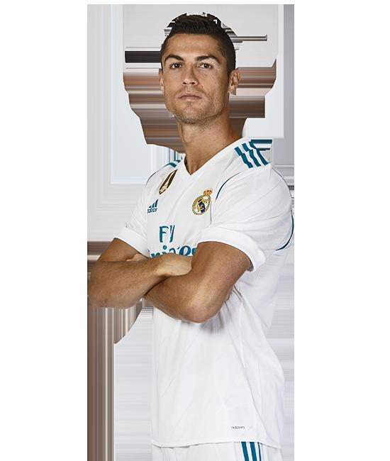 Cristiano Ronaldo (CR7)  c4a34aefe772b