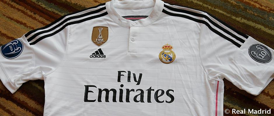 ebay jersey real madrid. cargando zoom. fd965 e14b0  canada real madrid  will wear the world champions jersey for the first time in dubai 2cf60 c354649300e6d