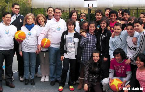 Cuenta Conmigo - Voluntariado Madrid Comedores Sociales - Feirt.com
