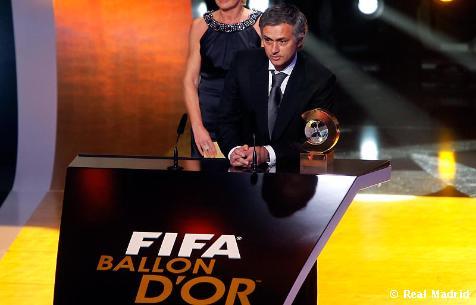 Gala FIFA