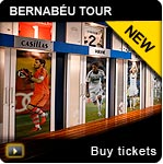 New Tour Bernabeu