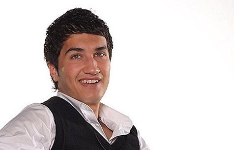 შაჰინი - 2010-11 წლების სეზონის საუკეთესო ახალგაზრდა