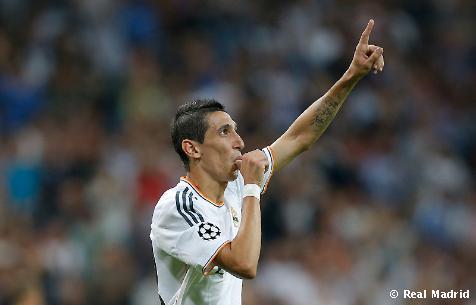 Real Madrid - Copenhague