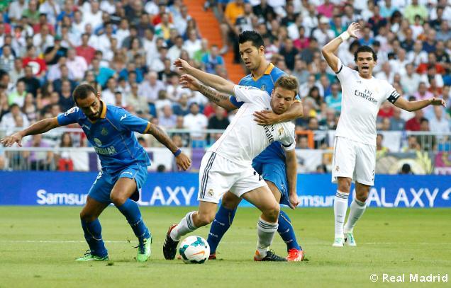 Мадридтен сөйлеп тұрмыз: 5 тур. Ла Лига