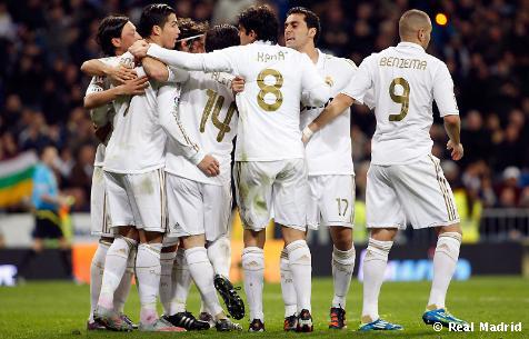 الفريق الوحيد الدوري الاسباني المباريات