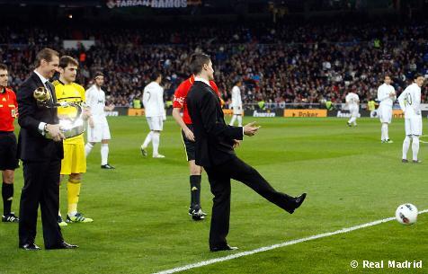 المنتخب الإسباني الصالات مباراة راسينغ