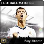 Venta de entradas fútbol