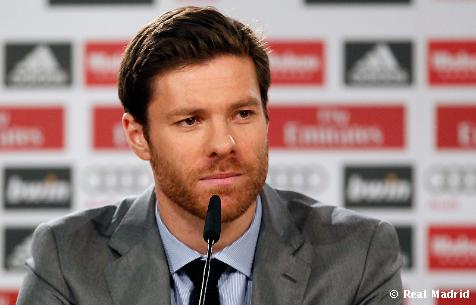 Real Madrid News Now, Xabi Alonso: five years ago was nice I hope that the next two years will be fantastic