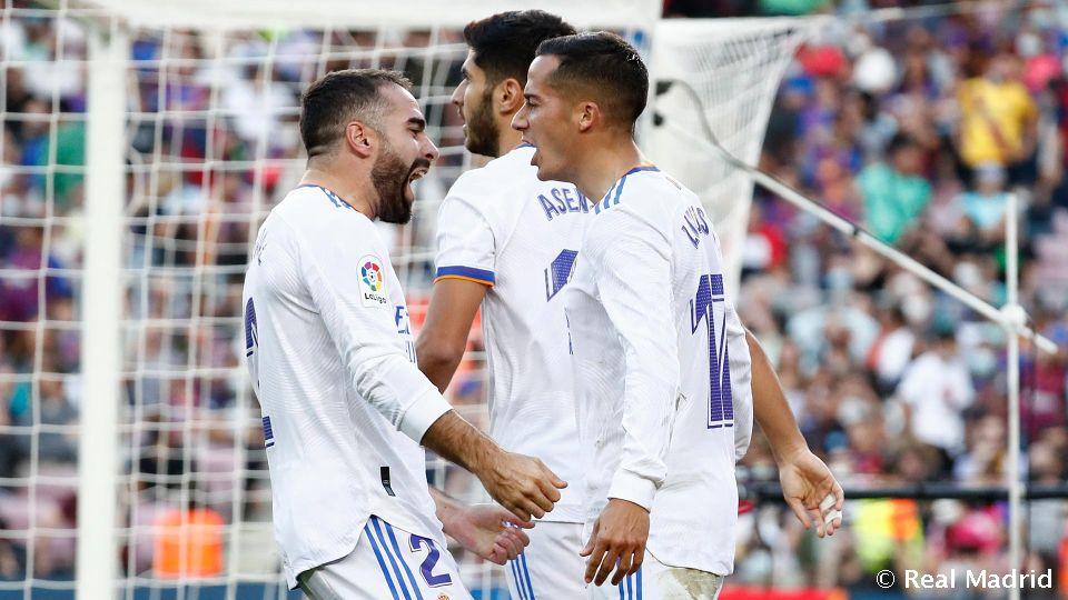 Video: كارفاخال، 300 مباراة مع ريال مدريد