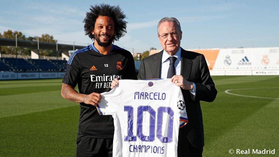Video: Marcelo: I