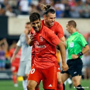 Wallpaper Pemain Real Madrid Hd 2019