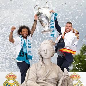 Real Madrid Photos | Real Madrid CF