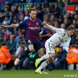 Real Madrid Football and Player Photos | Real Madrid CF