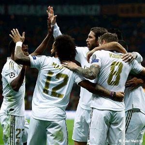 صور ريال مدريد لكرة القدم وصور اللاعبين نادي ريال مدريد لكرة القدم