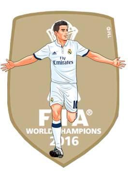 7ef82162b Club World Cup 2016