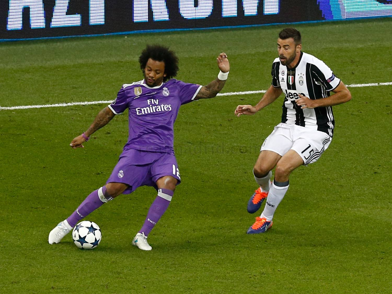 Juventus - Real Madrid | fotos | Real Madrid CF