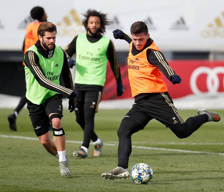 Real Madrid Gegen Paris