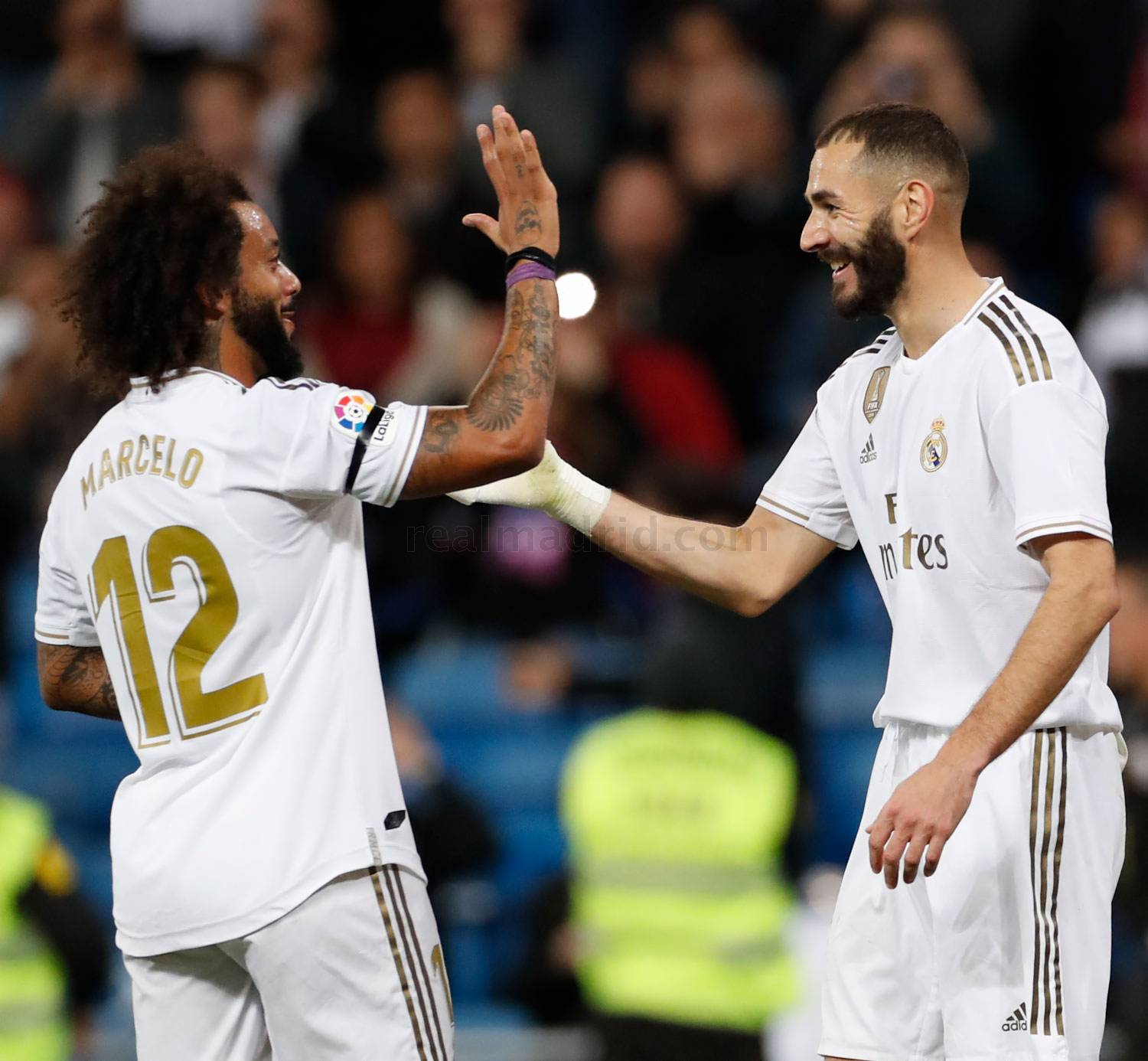Real Madrid - Real Madrid - Leganés - 31-10-2019