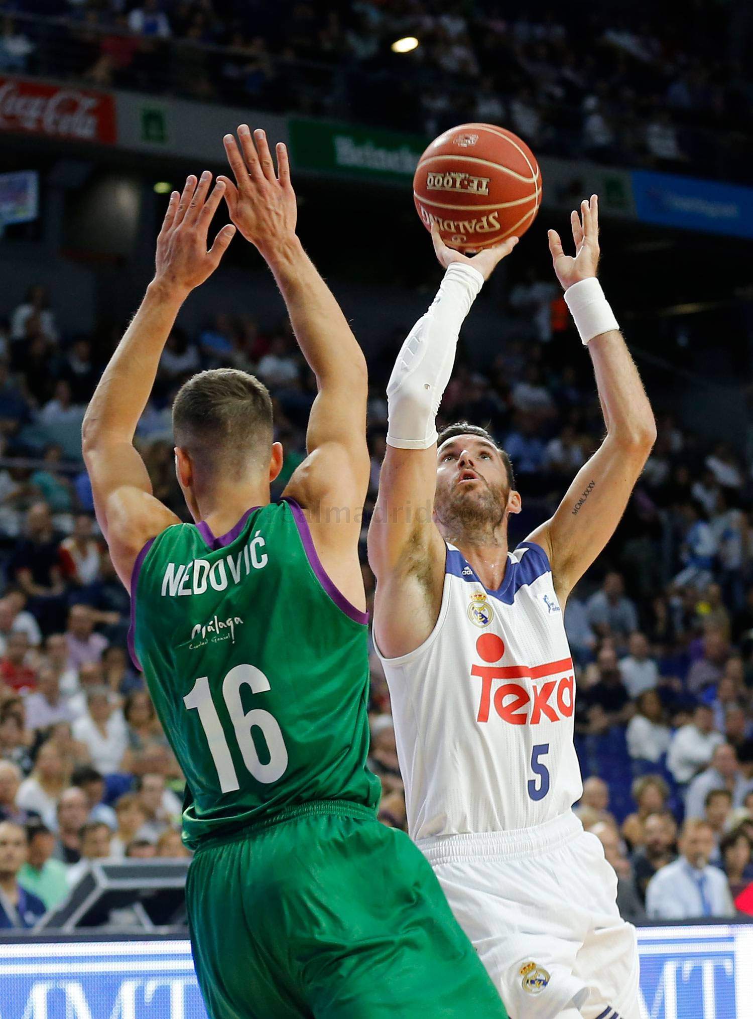 Real Madrid - Unicaja