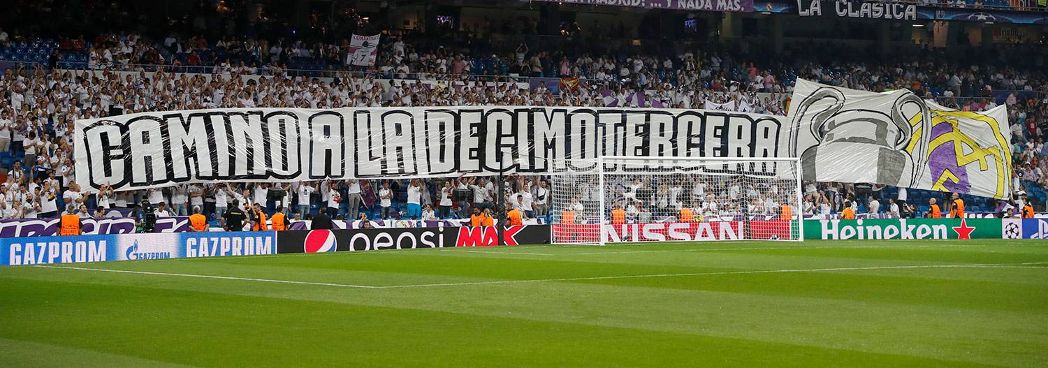 Real Madrid - Real Madrid - Apoel - 13-09-2017