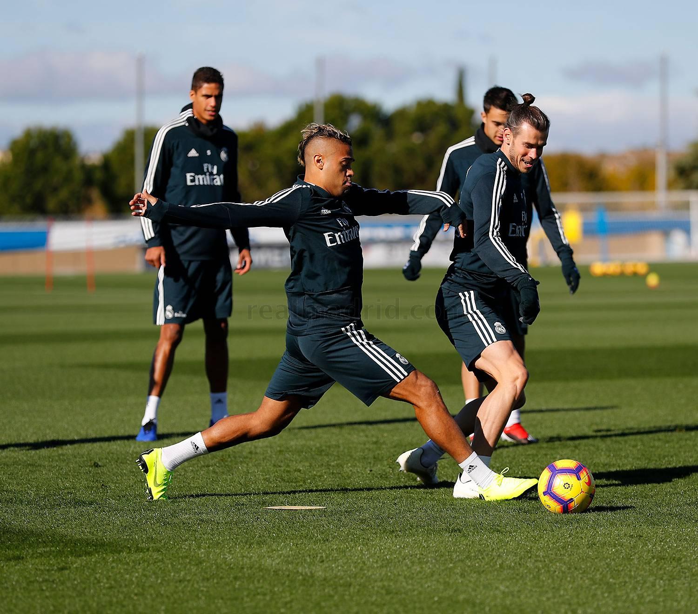 Florentino Pérez ata el primer fichaje del Real Madrid para enero — Cerrado