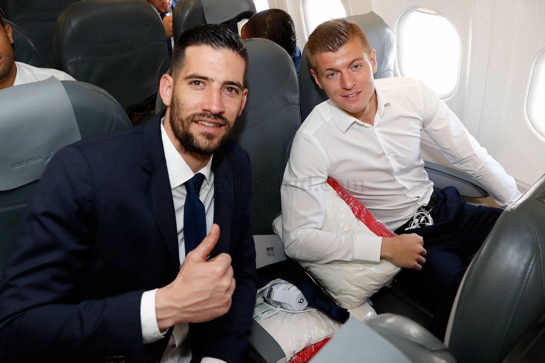 """""""Real Madrid"""" Myunxenga jo'nab ketdi"""