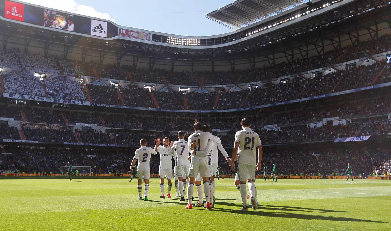 Real Madrid - Leganés | Photos | Real Madrid CF