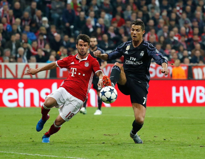 Image Result For Bayern Vs Madrid