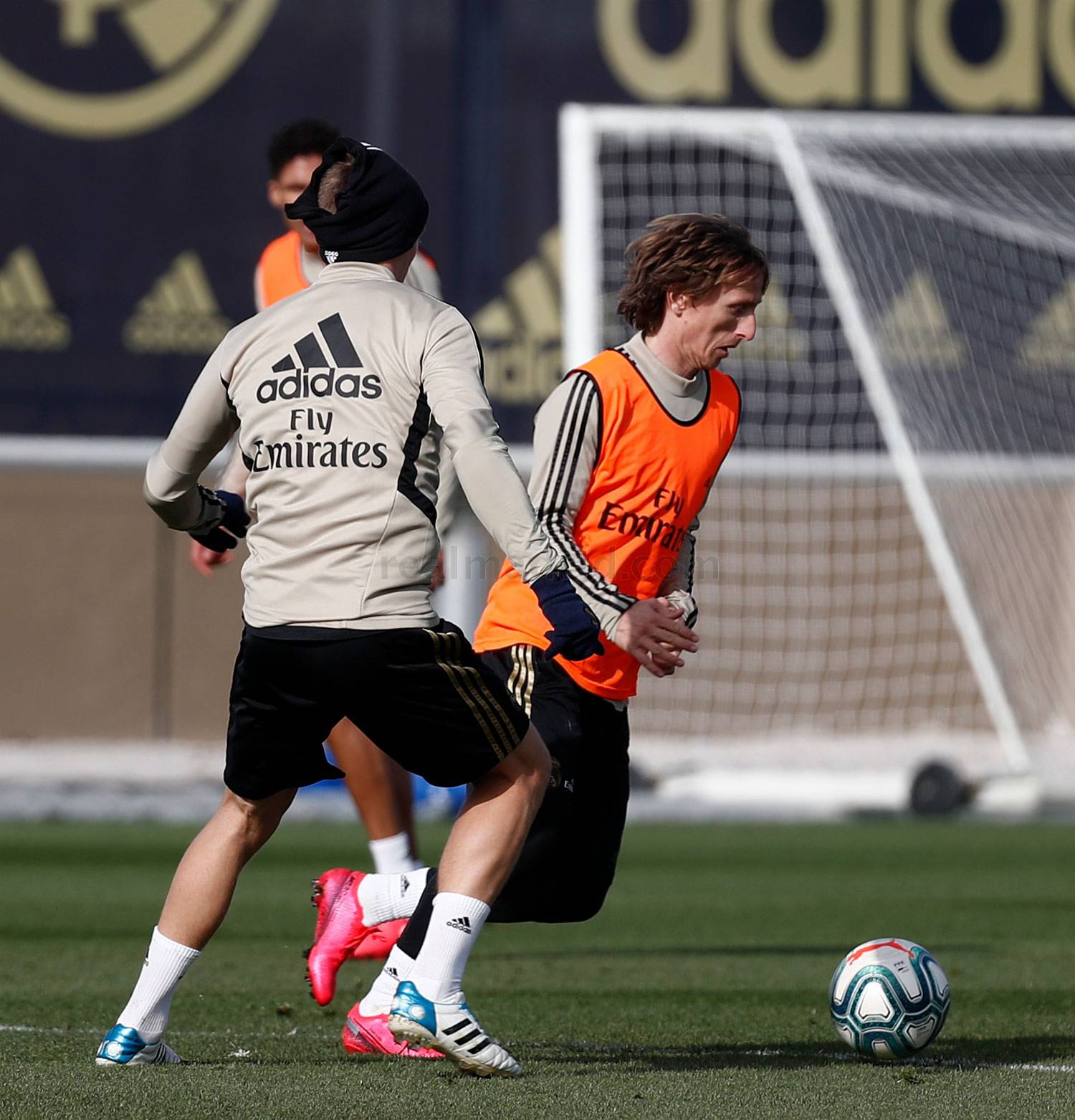 Zidane sobre Bale: 'Siempre defenderé a mis jugadores'