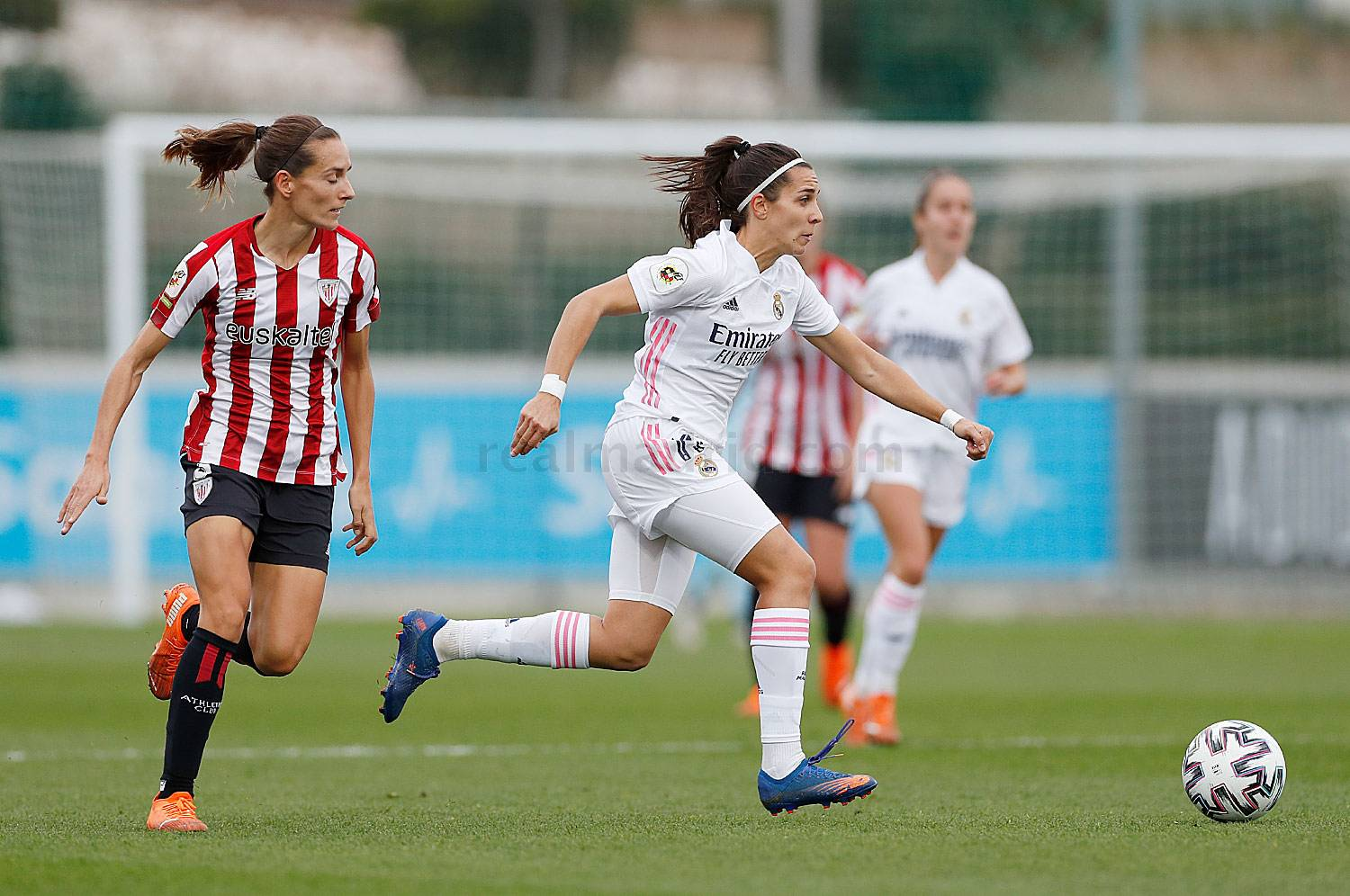 Real Madrid - Real Madrid - Athletic Club - 15-11-2020