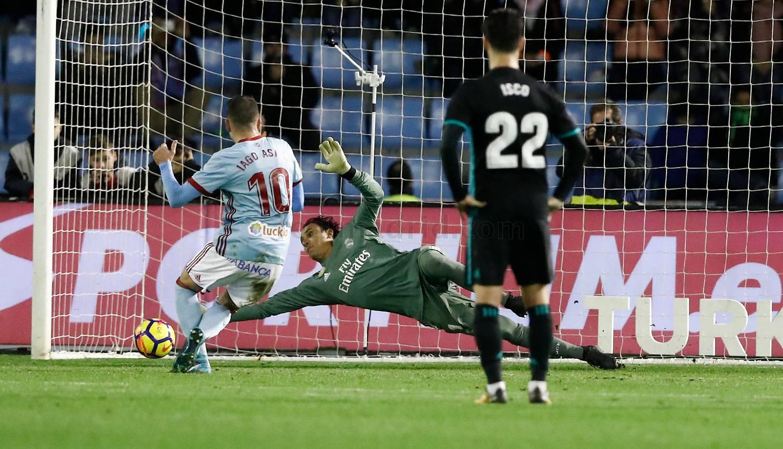 Celta de Vigo - Real Madrid | fotos | Real Madrid CF