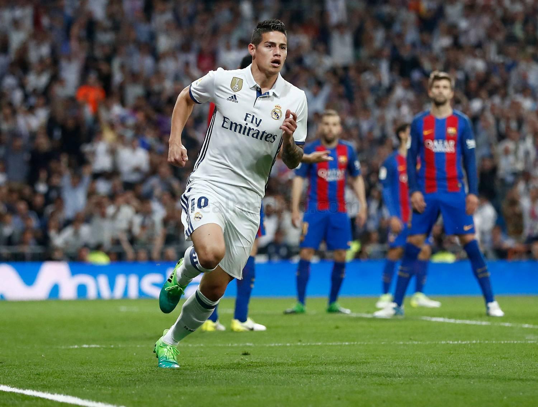 Real madrid barcelona photos real madrid cf for Madrid sevilla marca