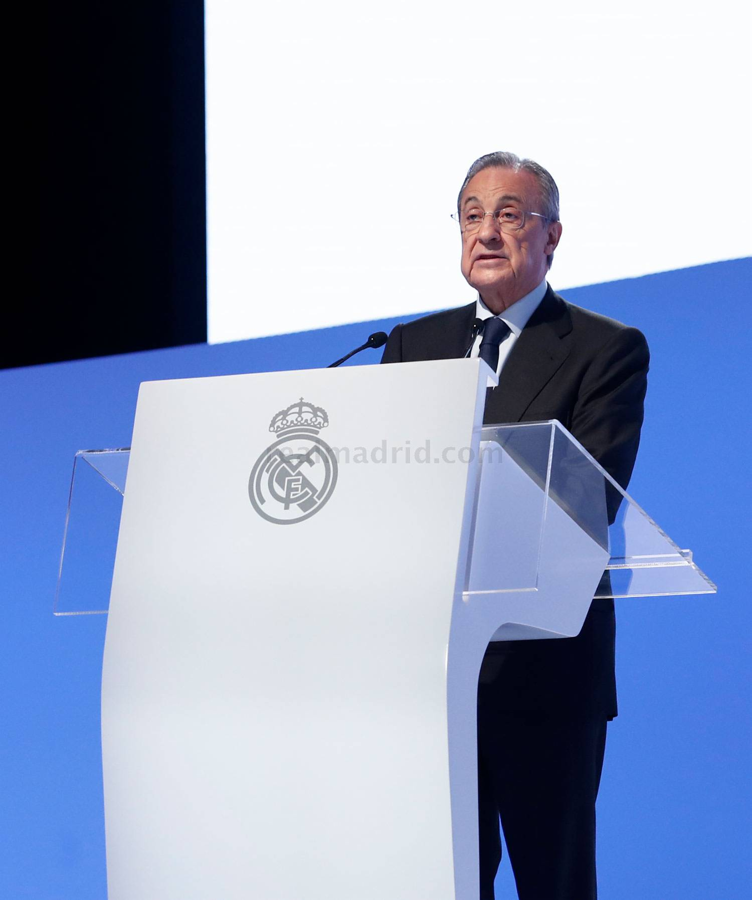 Real Madrid - Asamblea General 2019 - 15-09-2019