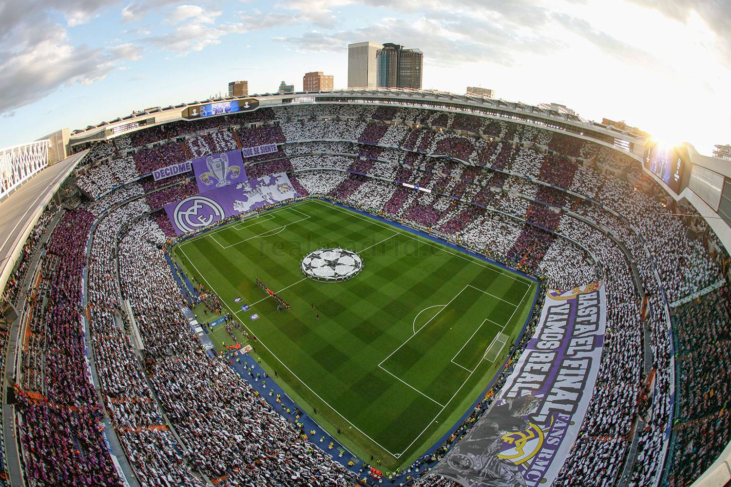 Real Madrid - Real Madrid - Atlético de Madrid - 02-05-2017