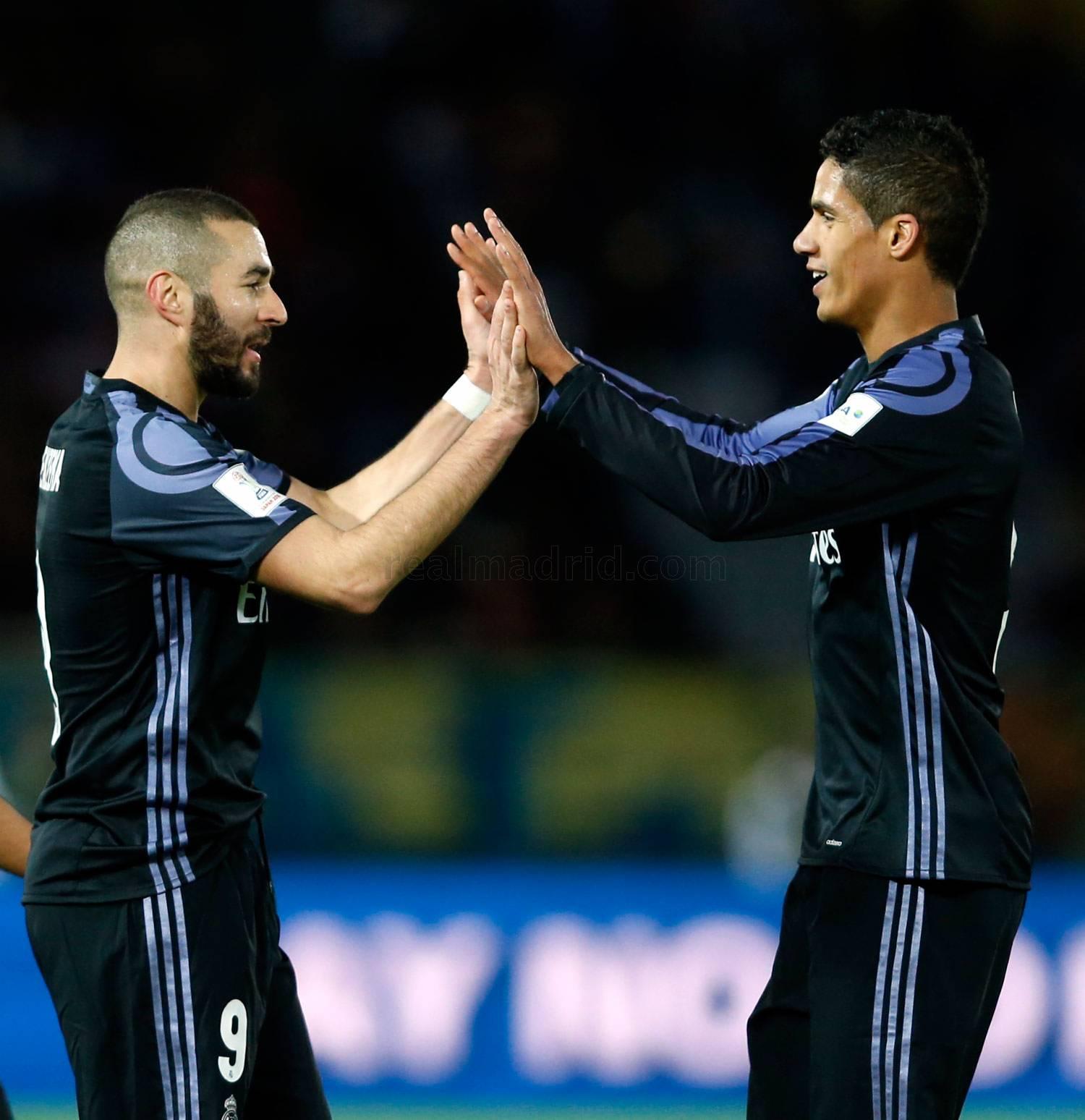 Real Madrid   Calendario   MedioTiempo