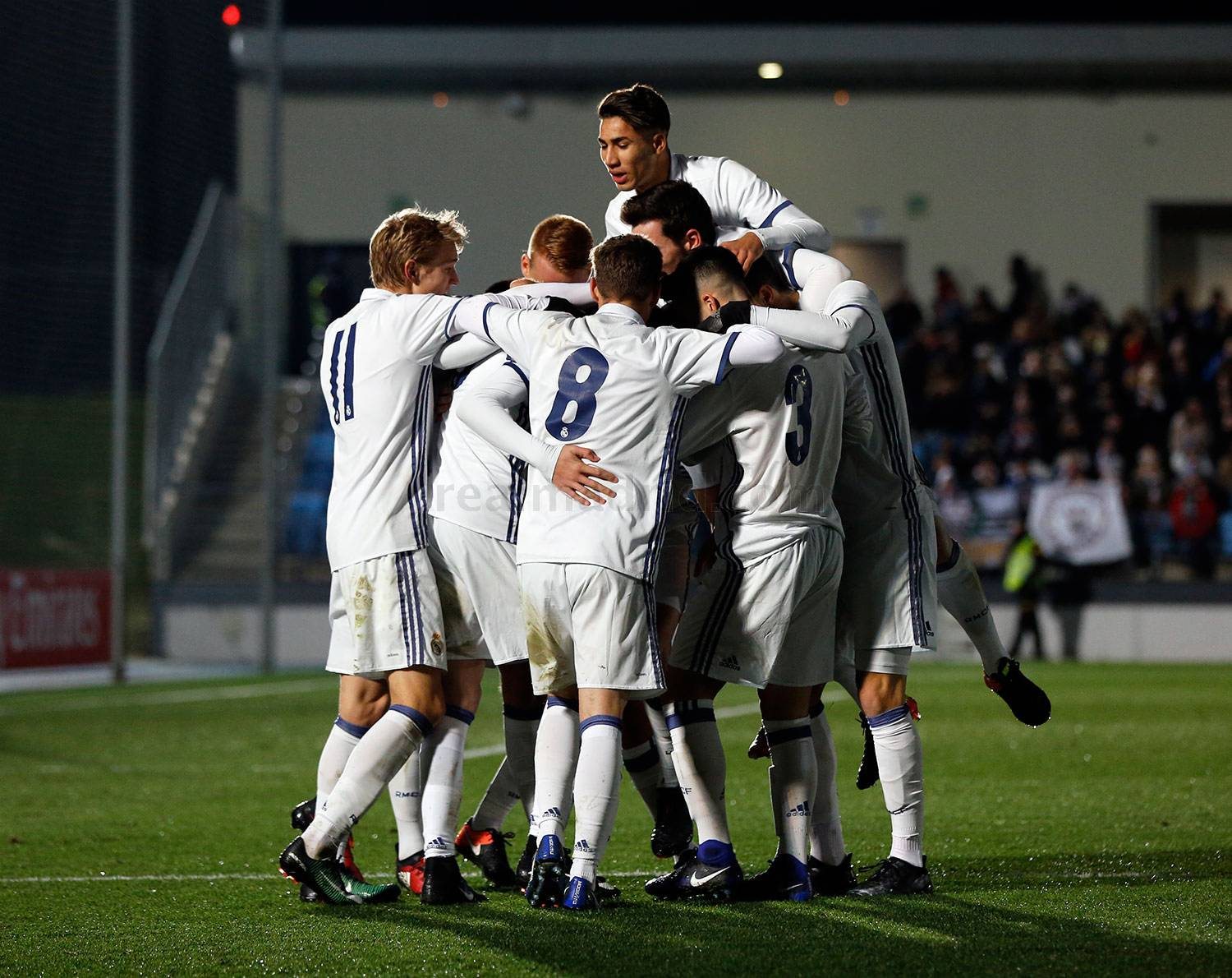 Real Madrid Castilla - Albacete