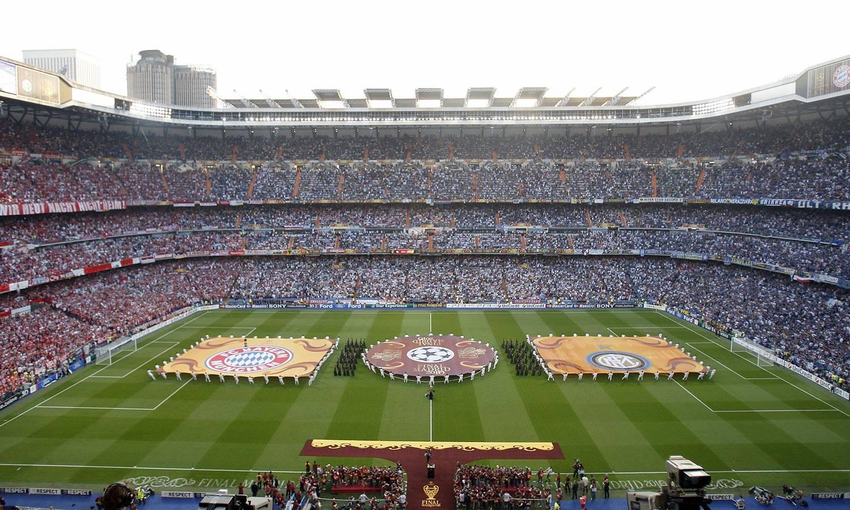 El Santiago Bernabéu, sede de la final de la Libertadores Bayern-inter-final-champions-09_20181130121725