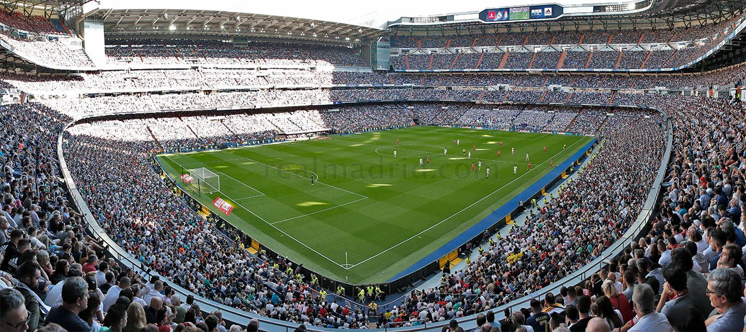Real Madrid - Real Madrid - Granada - 05-10-2019