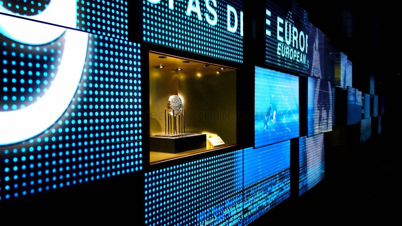 e0c164cb6b97b Tour Bernabeu  Entradas y Precios del Museo