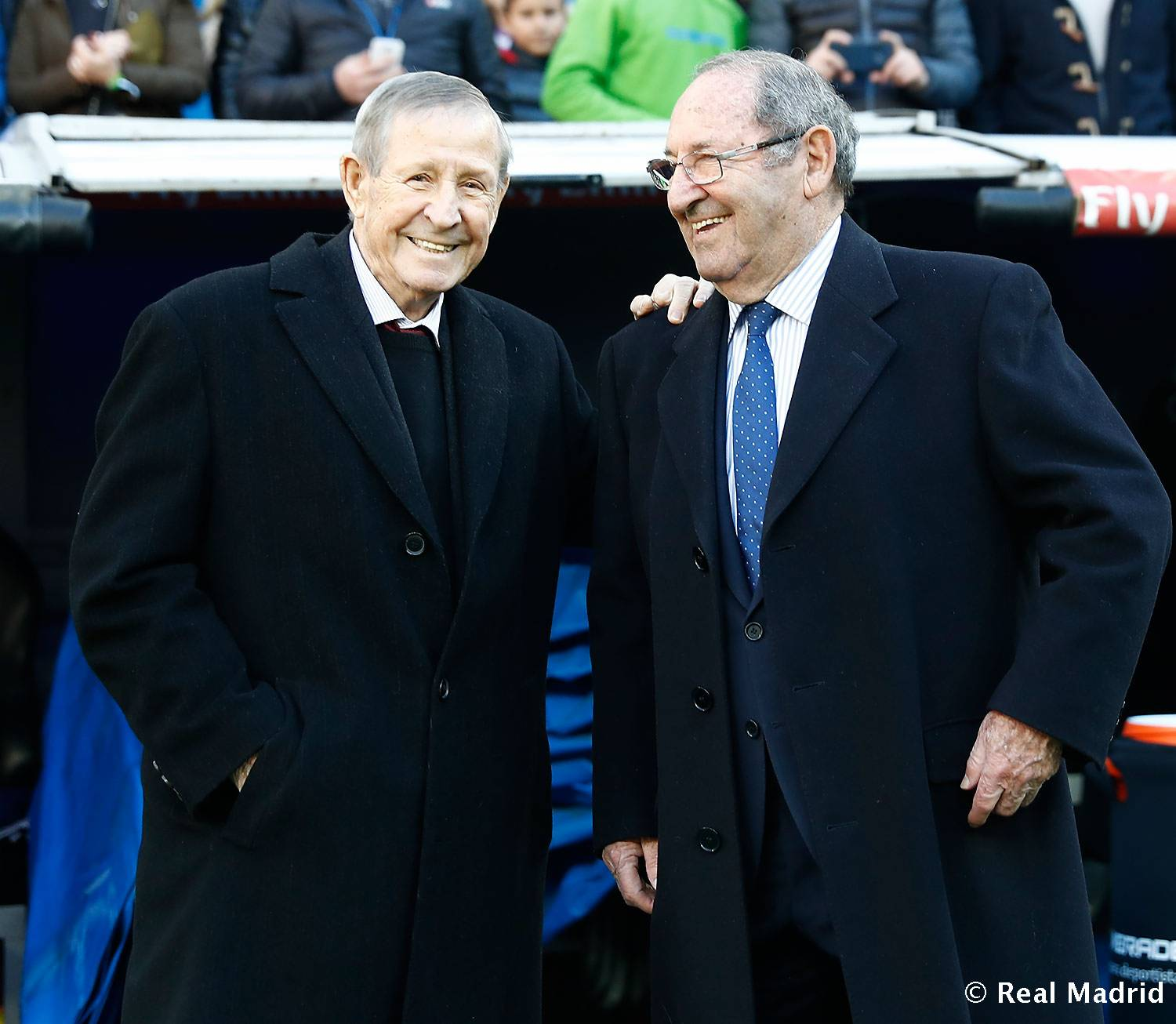Real Madrid - Fallece Raymond Kopa - 03-03-2017
