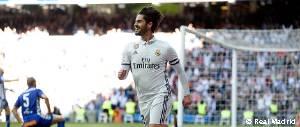 Real Madrid - Alavés