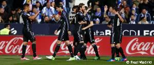 Leganés - Real Madrid
