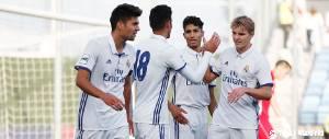 Real Madrid Castilla - Socuéllamos