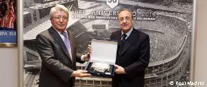 Atlético - Real Madrid
