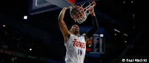 Retabet Bilbao Basket - Real Madrid