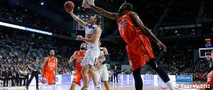 Real Madrid - Valencia Basket