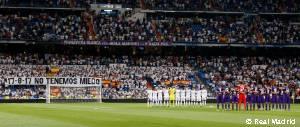 Real Madrid - Fiorentina