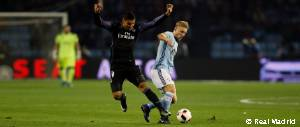 Celta de Vigo - Real Madrid